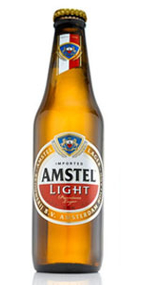 Beer by Amstel Light in Jessica Jones - Season 1 Episode 8