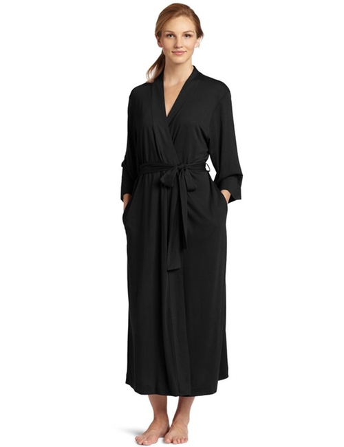 Women's Shangri-La Robe by Natori in Billions - Season 1 Episode 8