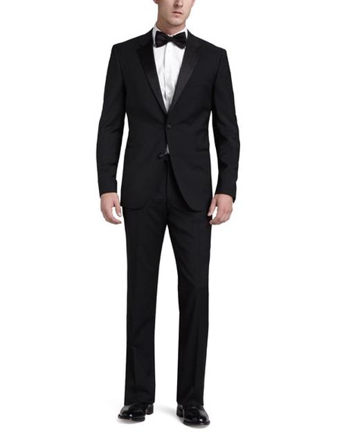 Stars/Glamour Tuxedo by Boss Hugo Boss in Fifty Shades Darker