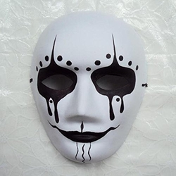 Masquerade Paper Mask by Singlestopshop in The Purge: Election Year