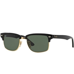 Clubmaster Square Sunglasses by Ray-Ban in The Man from U.N.C.L.E.