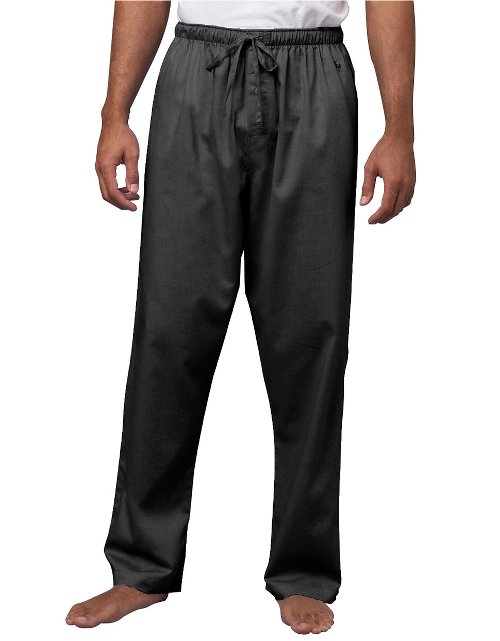 Woven Pajama Pants by Polo Ralph Lauren in John Wick
