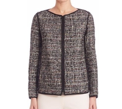 Studio Tweed Keaton Jacket by Lafayette 148 New York in How To Get Away With Murder