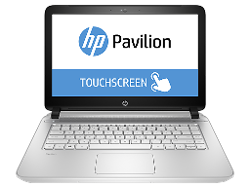 Pavilion - 14t Touch Laptop by HP in The Expendables 3