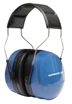 Peltor Ultimate 10 Hearing Protector by 3M in Masterminds