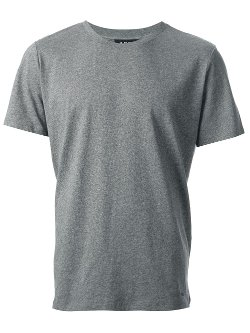 Classic Crew Neck T-Shirt by A.P.C. in If I Stay