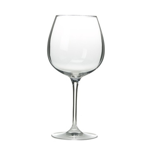 Stemware Pinot Noir Glass by The Wine Enthusiast Fusion in The Best of Me