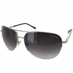 Reaction 'KC1098' Aviator Sunglasses by Kenneth Cole New York in Pain & Gain