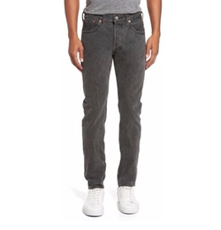 501 Skinny Jeans by Levi's in Jason Bourne