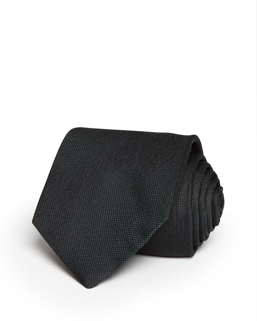 Warsop Roadster Textured Solid Skinny Tie by Theory in Suits - Season 5 Episode 2