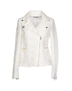 Lace Blazer by Morgan in The DUFF