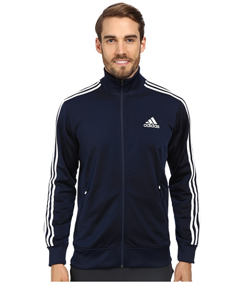 Post Game Track Jacket by Adidas in McFarland, USA