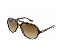 Oversized Sunglasses by Ray-Ban in Mad Dogs