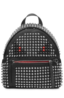 Studded Backpack by Fendi in Keeping Up With The Kardashians