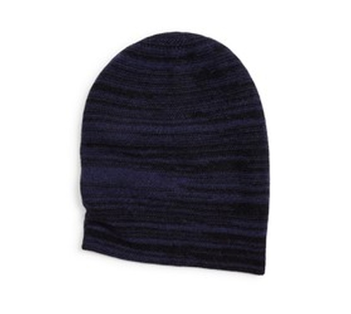 Wool-Cashmere Slouch Beanie by The Men's Store at Bloomingdale's in Love the Coopers