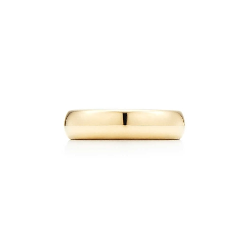 Lucida Wedding Band by Tiffany & Co. in The Best of Me