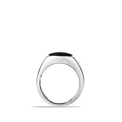 Exotic Stone Pinky Ring by David Yurman in The Vampire Diaries
