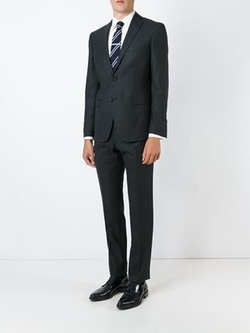 Two Piece Suit by Tonello in Demolition