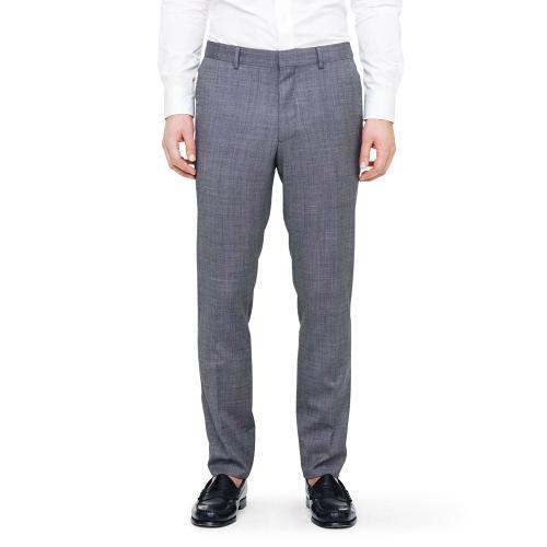 Grant Italian Wool Suit Pant by CLUB MONACO in Jersey Boys