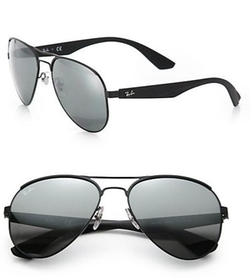 Aviator Sunglasses by Ray-Ban in Empire