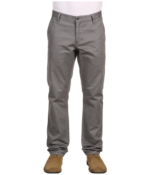 Men's Alpha Khaki Pants by Dockers in McFarland, USA