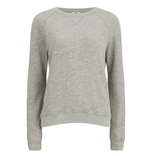 Classic Crew Neck Sweater by Levi's in Spring Breakers
