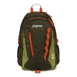 Agave Backpack by Jansport in Pitch Perfect 2