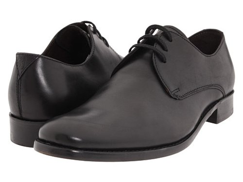 Dress Oxford Shoes by John Varvatos in Shutter Island