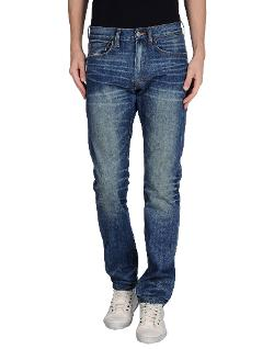 Denim pants by DENIM & SUPPLY RALPH LAUREN in This Is Where I Leave You