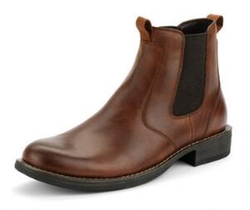 Men's Daily Double Jodhpur Boot by Eastland in Jurassic World