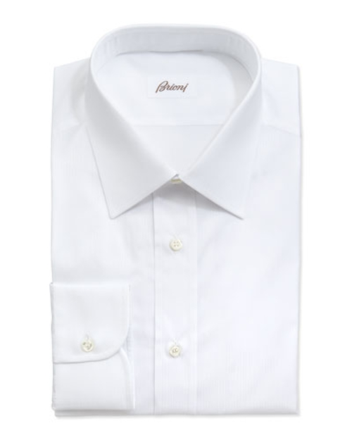 Long-Sleeve Dress Shirt by Just Cavalli in While We're Young