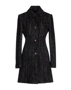 Tweed Coat by Hugo in The Age of Adaline