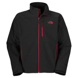 Apex Bionic Soft Shell Jacket by The North Face in The Expendables 3