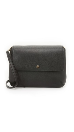 Robinson Messenger Bag by Tory Burch in How To Get Away With Murder