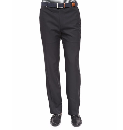 Durham High-Drape Performance Pants by Peter Millar in Mr. & Mrs. Smith