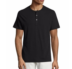 Arlee Aero Jersey Henley T-Shirt by Theory in Shadowhunters