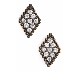 'Femme' Stud Earrings by Freida Rothman in Sisters