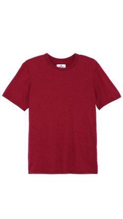 Set In T-Shirt by Reigning Champ in What If