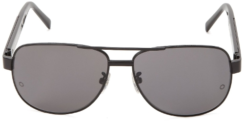 Aviator Polarized Sunglasses by Mont Blanc in The Transporter: Refueled