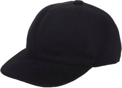 Felted Baseball Cap by Barneys New York in Mission: Impossible - Ghost Protocol