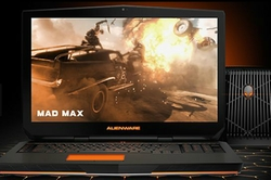 17 R3 Laptop by Alienware in Empire
