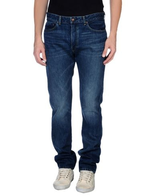 Straight Leg Denim Pants by Levi's Made & Crafted in Adult Beginners