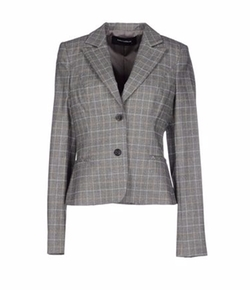 Single Breasted Blazer by Flavio Castellani in The Good Wife