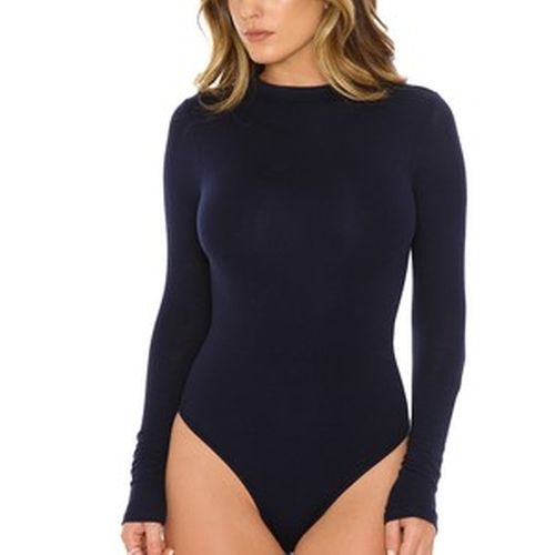 NW Bodysuit by Naked Wardrobe in Keeping Up With The Kardashians - Season 11 Episode 12