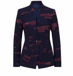 Paneled Blazer by Escada in How To Get Away With Murder