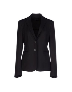 Single Breasted Blazer by Piazza Sempione in Side Effects