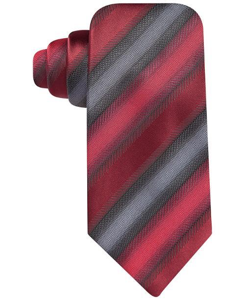 Bryant Stripe Tie by John Ashford in Need for Speed
