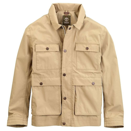 Hyvent Baker Mountain Field Jacket by Timberland in Wedding Crashers