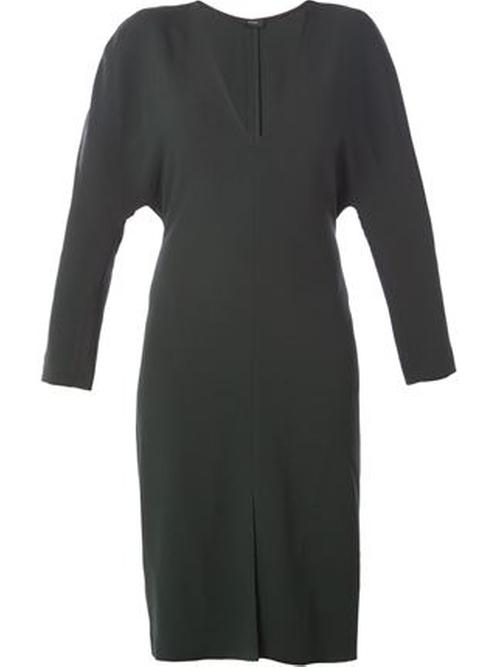 'Olivia' Jersey Dress by Joseph in Quantico - Season 1 Episode 6