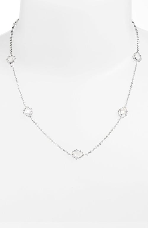 'Dew Drop' Station Necklace by Anzie in Pretty Little Liars - Season 6 Episode 8